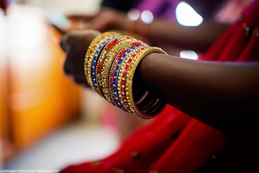 Hindu wedding, Grand Caribe Resort. Leonardo Melendez Photography.