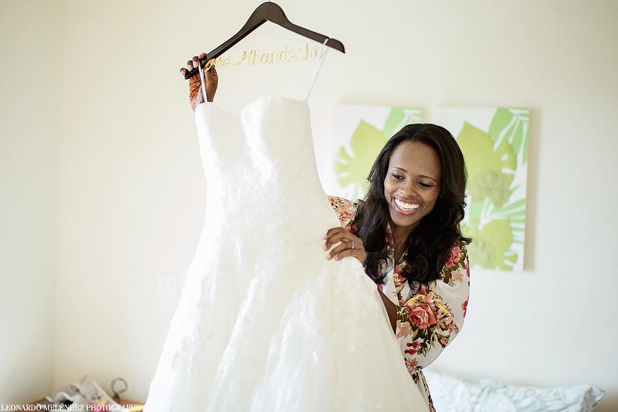 Belize wedding photography by Leonardo Melendez Photography