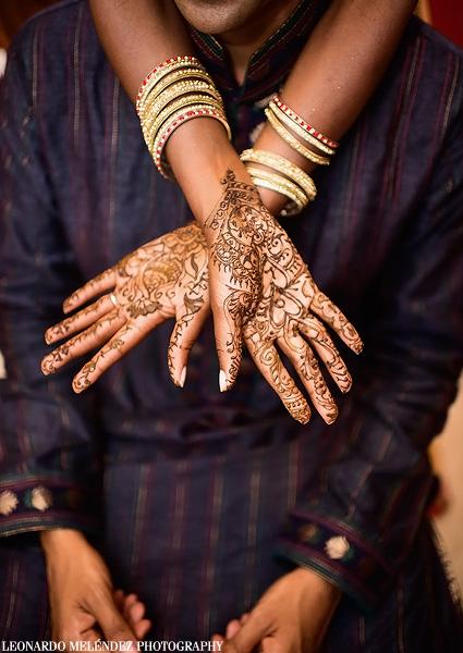 Hindu wedding at Grand Caribe Belize. Leonardo Melendez Photography.