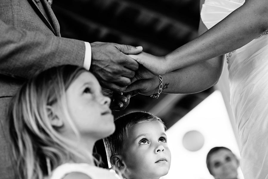 Belize wedding photography - Banyan Bay. Leonardo Melendez Photography.