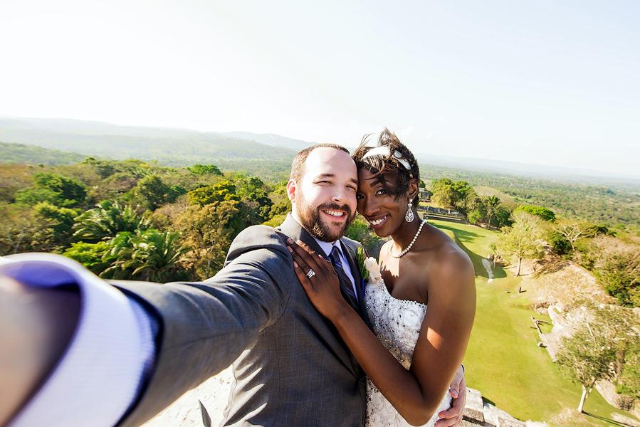 belize wedding photographers
