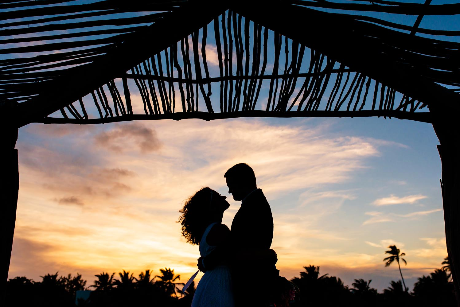 Belize Wedding Photographers, Matachica Resort, Ambergris Caye